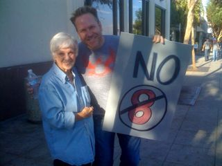 maggie griffin and bob jack vote no on 8