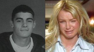 Mr. & Mrs. Spears